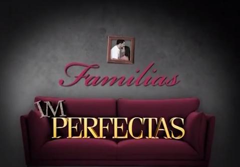 4 El Factor de la Verdadera Satisfacción: Familias [Im]Perfectas – Semana de la Familia 2014