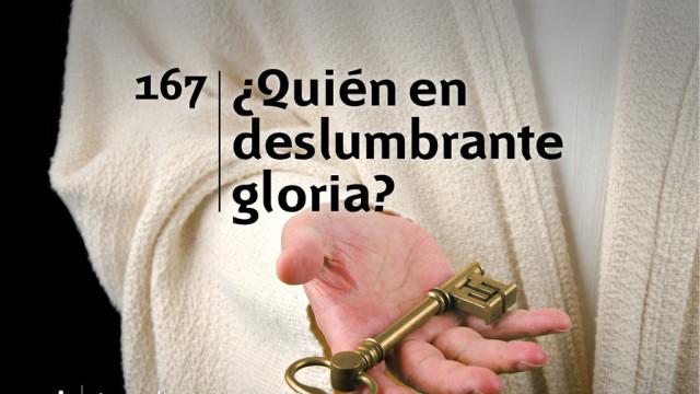 Himno 167 – ¿Quién en deslumbrante gloria – NUEVO HIMNARIO ADVENTISTA CANTADO