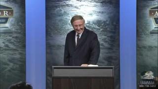 10/12 | Impacto Profético | Pastor Esteban Bohr | Secrets Unsealed Anchor School of Theology