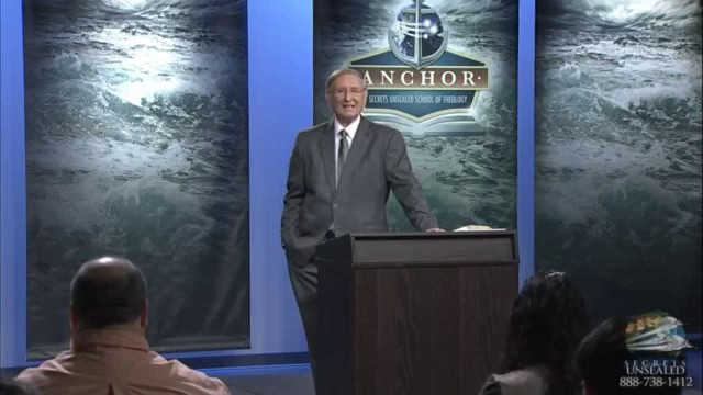 12/12 – Impacto Profético – Pastor Esteban Bohr – Secrets Unsealed Anchor School of Theology