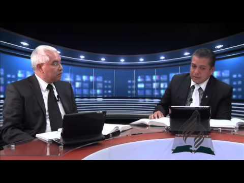 Lección 8 | La ley de Dios y la ley de Cristo | Escuela Sabática Asociación Metropolitana