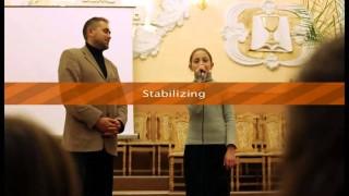06/Sep. Quiero una escuela de verdad | Informativo Mundial de las Misiones 3ºTrim/2014
