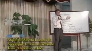 11/17 | La Bestia y El 666 | Apocalipsis una carta de Amor | Lcdo. Alberto Lascarro