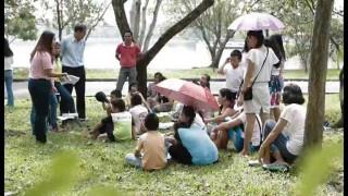 12/Jul.Ciudad de ángeles | Informativo Mundial de las Misiones 3ºTrim/2014