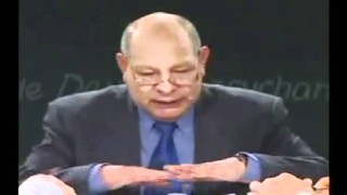 13 – El Juicio – ESCUCHANDO LA VOZ DE DIOS – Pr. Alejandro Bullón