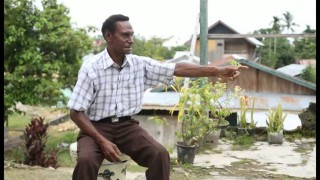 16/Ago. Soñando con su hogar | Informativo Mundial de las Misiones 3ºTrim/2014