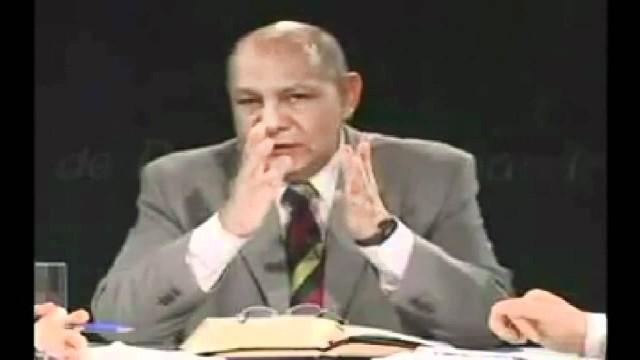 17 – Del Sábado a el Domingo – ESCUCHANDO LA VOZ DE DIOS – Pr. Alejandro Bullón