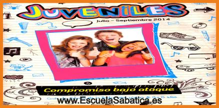 Lección 12   Juveniles   Limpieza   Escuela Sabática Menores