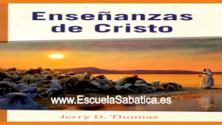 Capítulo 9 | La luz del mundo | Libro Complementario | Escuela Sabática