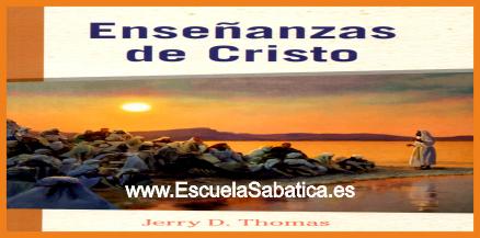 Capítulo 12   El poder y la promesa   Libro Complementario   Escuela Sabática