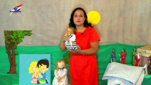 Cuna | Videos Pretrimestral | Tercer trimestre 2014 | Escuela Sabática Para Menores