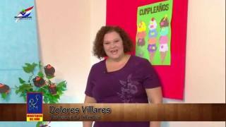 Infantes | Videos Pretrimestral | Tercer trimestre 2014 | Escuela Sabática Para Menores