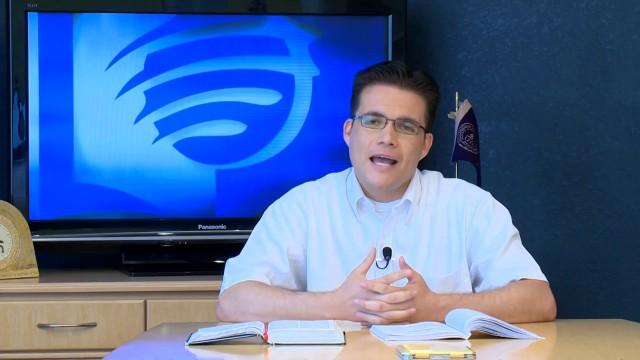 Lección 13 | El reino de Cristo y la ley | Escuela Sabática Universitaria