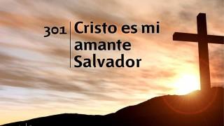 Himno 301   Cristo es mi amante Salvador   Himnario Adventista