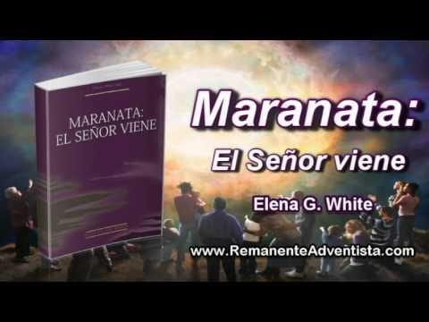 14 de agosto | Maranata El Señor viene | Tambores, danzas y estrépito
