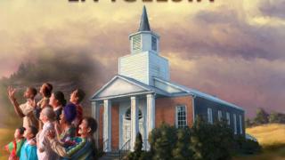 Lección 8 | La iglesia | Escuela Sabática Power Point