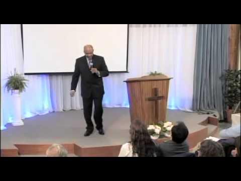 """01. El Cordero de Dios – """"Transformados por Su Espíritu 1"""" – Pr. Andrés Portes"""