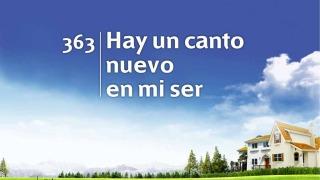 Himno 363 | Hay un canto nuevo en mi ser | Himnario Adventista