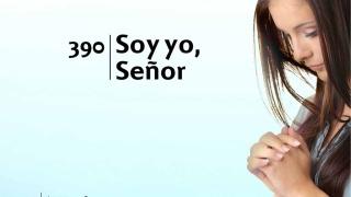 Himno 390 | Soy yo, Señor | Himnario Adventista