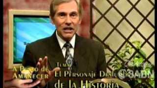 19 | El Personaje Deslumbrante De La Historia | A PUNTO DE AMANECER | Pastor Rubén Arn