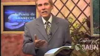 8 | Lo Que Permanece Para Siempre | A PUNTO DE AMANECER | Pastor Rubén Arn