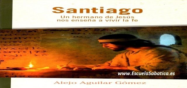 Capitulo 12 | Libro Complementario | Santiago, el pastor | Escuela Sabática