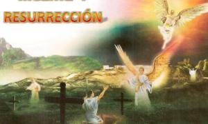 Lección 12 – Muerte y Resurrección – Escuela Sabática Power Point