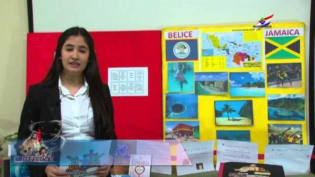 Video Juveniles | Pre trimestral Cuarto trimestre 2014 | Escuela Sabática | División Menores