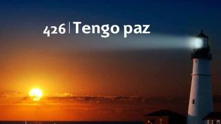 Himno 426   Tengo paz   Himnario Adventista