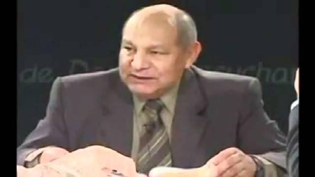 20 – El Diezmo – ESCUCHANDO LA VOZ DE DIOS – Pr. Alejandro Bullón
