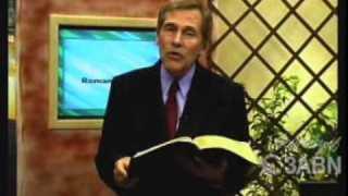 27 | Sólo Una Forma De Vivir Para Siempre | A PUNTO DE AMANECER | Pastor Rubén Arn