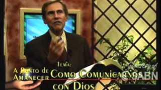 29 – Como Comunicarnos Con Dios – A PUNTO DE AMANECER – Pastor Rubén Arn