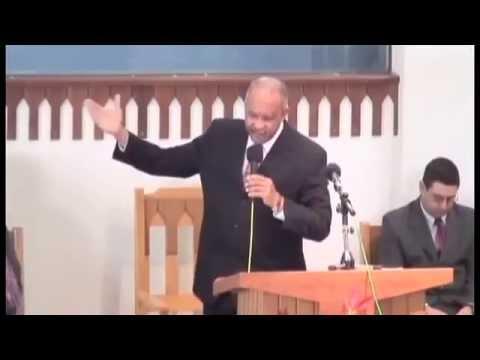 3/15 | Niéguese a si mismo | Serie: Creciendo en Cristo | Pr. Andrés Portes