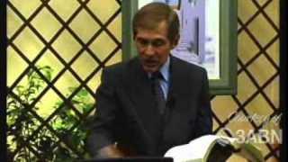36 – El Supremo Deseo De Dios – A PUNTO DE AMANECER – Pastor Rubén Arn