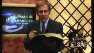 39 – Al Fin De Los Mil Años – A PUNTO DE AMANECER – Pastor Rubén Arn