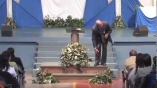 7/15 | Vaso de Barro | Serie: Creciendo en Cristo | Pr. Andrés Portes