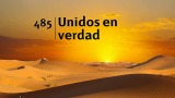 Himno 485 – Unidos en verdad – NUEVO HIMNARIO ADVENTISTA