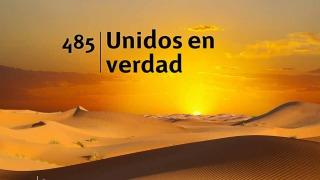 Himno 485 | Unidos en verdad | Himnario Adventista