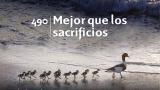 Himno 490 – Mejor que los sacrificios – NUEVO HIMNARIO ADVENTISTA.avi