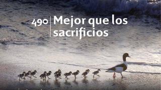Himno 490 | Mejor que los sacrificios | Himnario Adventista