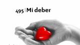 Himno 495 – Mi deber – NUEVO HIMNARIO ADVENTISTA CANTADO