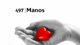 Himno 497 – Manos – NUEVO HIMNARIO ADVENTISTA