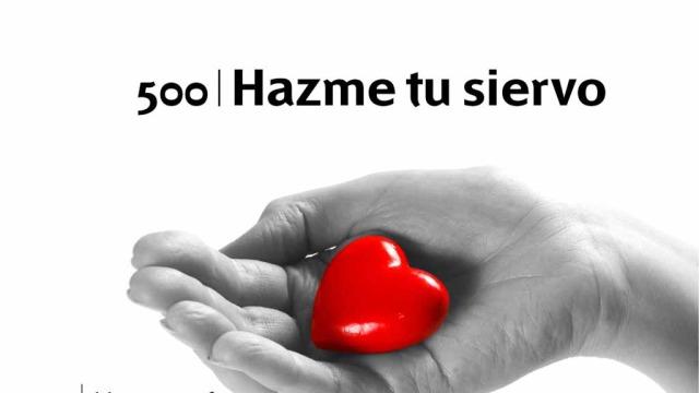 Himno 500 – Hazme tu siervo – NUEVO HIMNARIO ADVENTISTA CANTADO