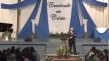 9/15 | Vigilia | Serie: Creciendo en Cristo | Pr. Andrés Portes