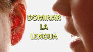 Lección 7 | Dominar la lengua | Escuela Sabática Power Point