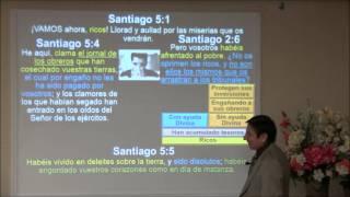 Lección 10 | ¡Llorad y aullad! | Escuela Sabática 2000