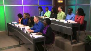 Lesson 7 – Taming the Tongue (4th Qtr 2014) – Sabbath School