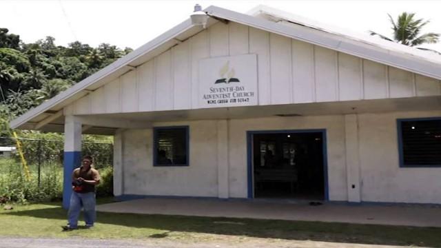 03 de enero | La Iglesia Malibu | Informativo Mundial de las Misiones | 1ºTrim/2015