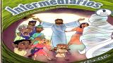 Intermediarios   Lección 9   Contento o triste, alabo a Dios   Escuela Sabática Menores