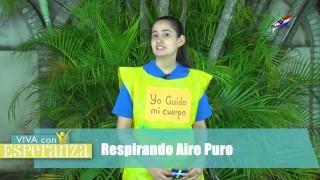 Caminata saludable | Video Pretrimestral | Primer trimestre 2015 | Escuela Sabática Para Menores